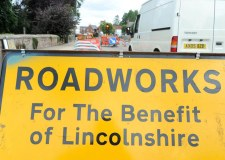 Horncastle drainage repairs likely to cause significant traffic delays tomorrow