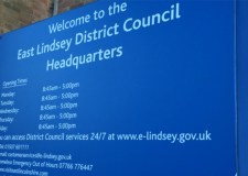 Councillors set to scrutinise East Lindsey tax rise