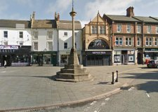 Teen seriously injured in Grantham fair assault