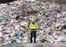 New trial aims to tackle contaminated recycling in three districts