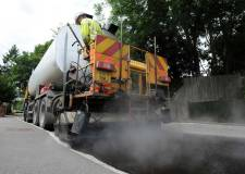 Lincolnshire roads to be fixed next week