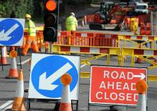 Series of Lincolnshire road repairs starting next week