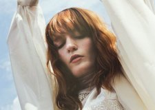 Shake It Out! Florence & The Machine performing in Lincolnshire next weekend