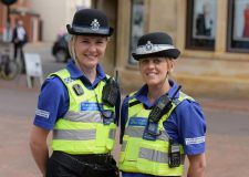 Lincolnshire PCSOs to work 30,000 more weekend hours a year