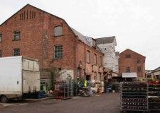 Plan to convert Boston warehouse into apartments
