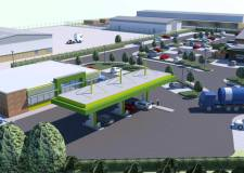 £5m business park to bring 'thriving employment' to Grantham