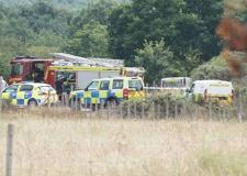 Man's body found in Scunthorpe lake