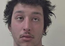 Scunthorpe hotel arsonist jailed for 12 years