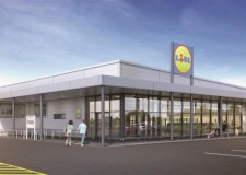 Trust to sell former hospital site for Lidl and affordable housing
