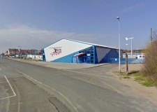 Man's body found in Skegness