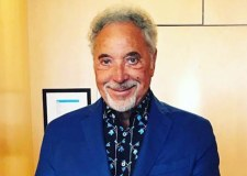 Tom Jones Belvoir Castle gig cancelled