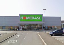 Grantham Homebase store among wave of closures