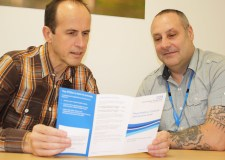 'Finite resources' affecting Lincolnshire mental health services