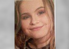 Missing 12-year-old girl from Scunthorpe