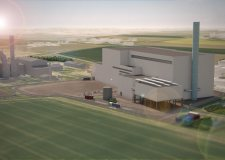 £300m power station plan in North East Lincolnshire approved