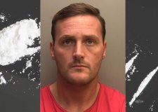 Hare courser and drug dealer jailed for 13 years