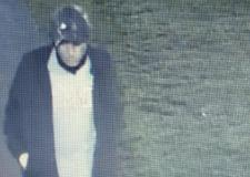 CCTV issued after attempted theft at Market Rasen garage