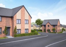 Former paddock to become new Grantham housing
