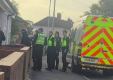 Drugs and weapons seized in Scunthorpe raid