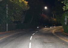 Man dies after suspected drink driving hit and run