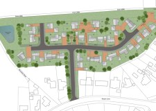 Proposed new Wyberton homes refused