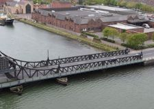 Disruption as Grimsby bridge closes next week