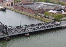Disruption as Grimsby bridge closes next week