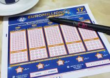 Unclaimed £76m Euromillions jackpot ticket bought in Lincolnshire