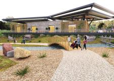 Roar-some wildlife park plans given huge expansion