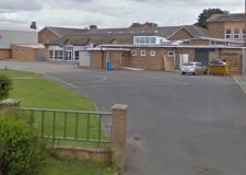 Giles Academy financial notice lifted