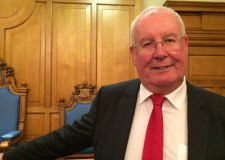 Former council leader takes up YMCA trustee role