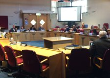 £1m set aside to help council through cuts