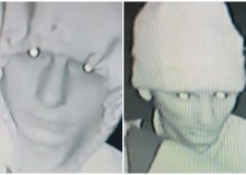 Can you help unmask hoody burglars?