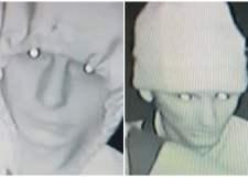 Can you help unmask hoody burglars?