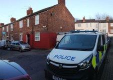 Two men injured amid reports of gun shots in Gainsborough