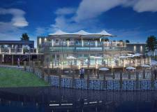 Ambitious £5m plans for Lincolnshire lakeside resort