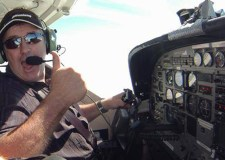 New search for missing pilot Ibbotson could start next week