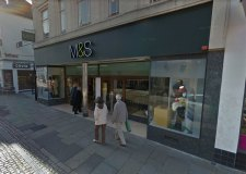 Newark M&S store gets the axe too