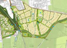 "3,700-home ""garden village"" set for approval"