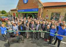 New £1.4m Lincolnshire Co-op food store open for business
