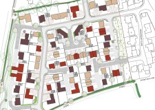 70 home plan for Horncastle approved