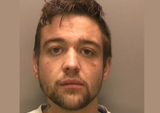 Police hunt for man over GBH