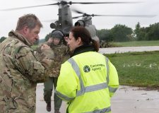 Experts warn of more floods to come