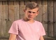 Grimsby teen missing for second time in a month