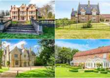 Top 12 Lincolnshire dream homes over £1m