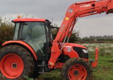 Farming equipment worth £35k stolen in Pinchbeck