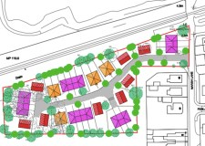 34 home plan in Barton to meet 'housing shortfall'
