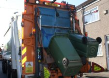 Community names Lincolnshire bin lorries: Ruby the recycler, Binjamin and more