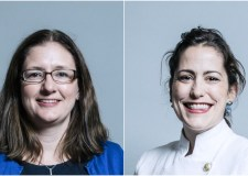 Two Lincolnshire MPs speak out on harassment at work