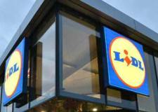 Lidl opens its 800th store… in Boston